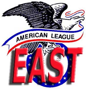 al east