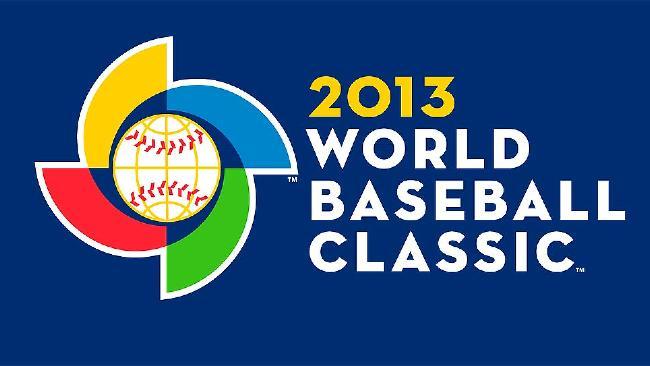 2013 World Baseball Classic �13 Pool A