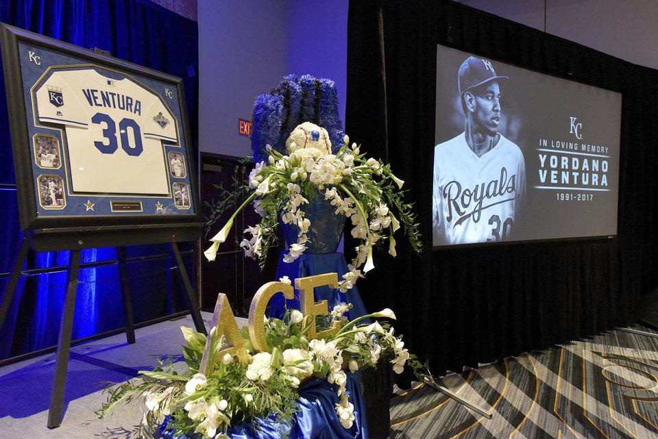 Royals Preview Spring Baseball