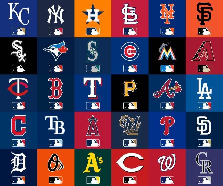 My 2017 MLB Predictions – Bleeding Royal Blue