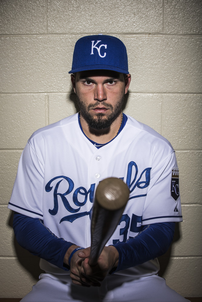 MLB: FEB 27 Kansas City Royals Photo Day