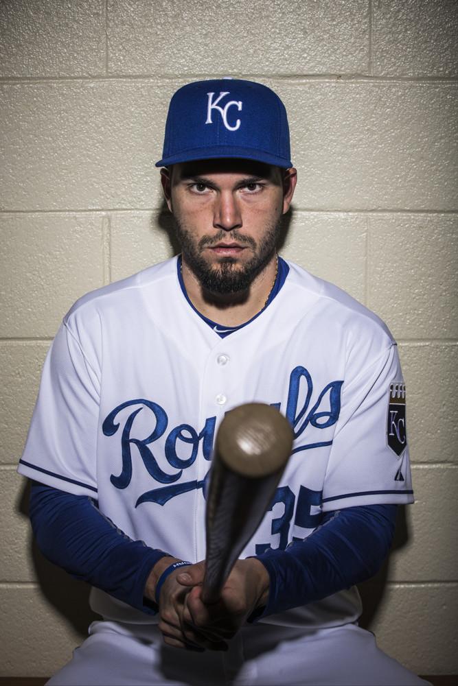 MLB: FEB 27 Kansas City Royals Photo Day